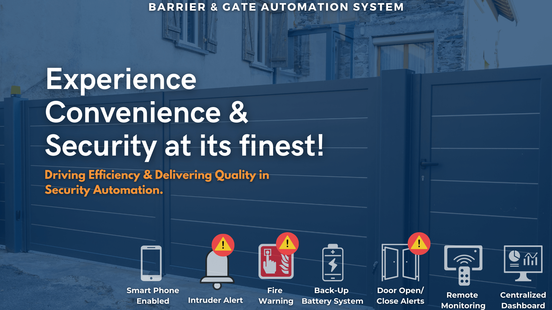 Barrier And Gate Automation 1-min