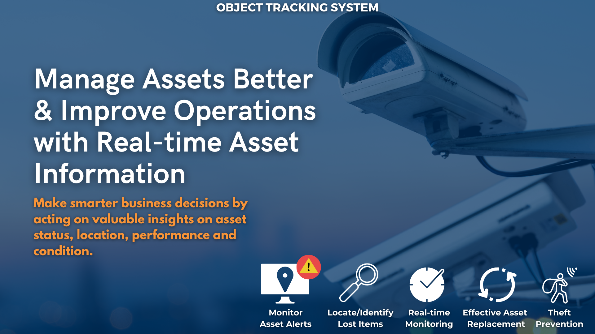 Object Tracking System 2